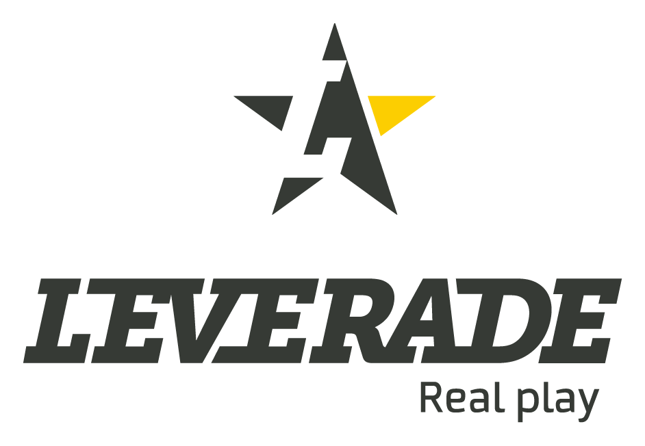LEVERADE Real Play