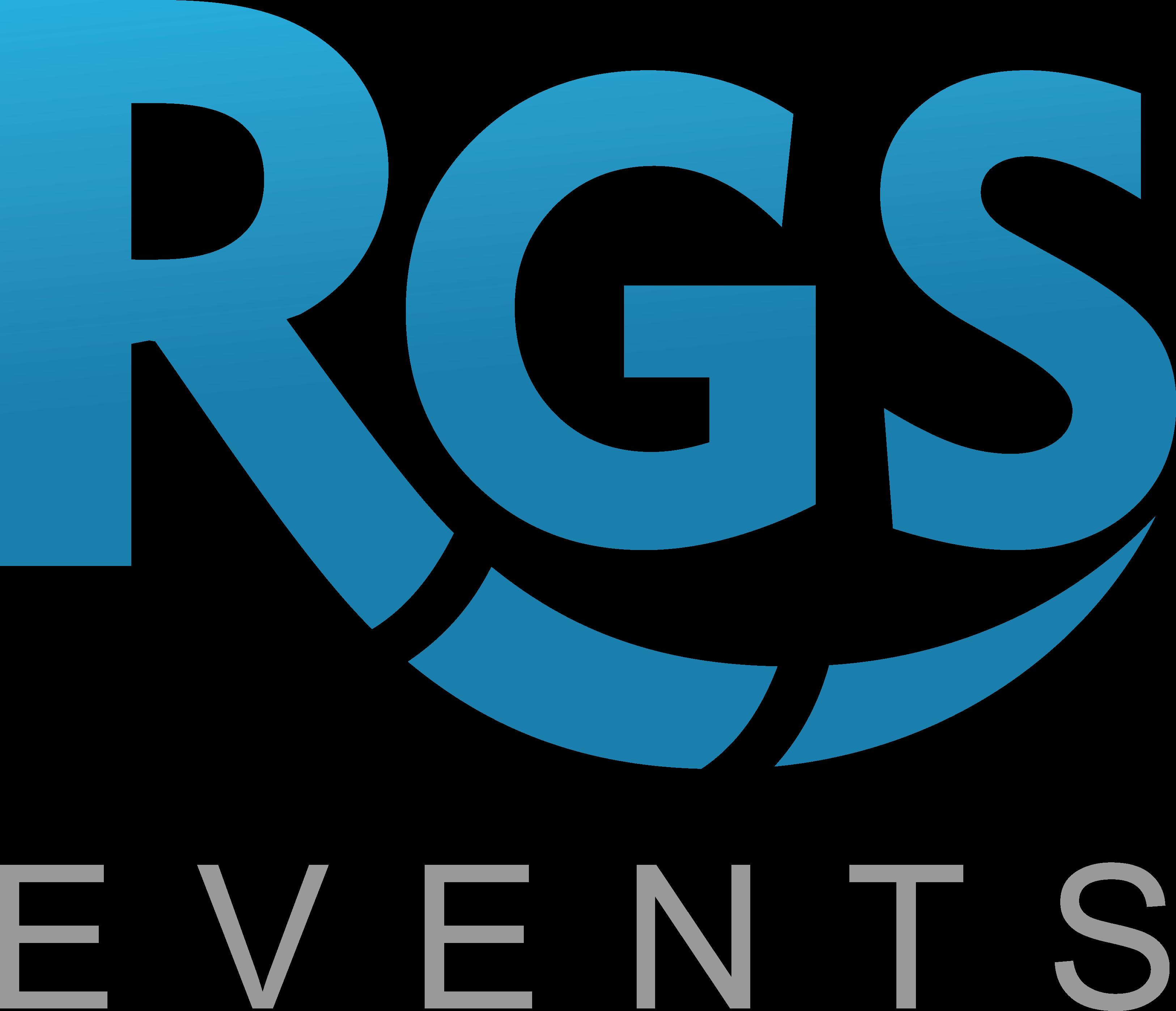 Elliot Ramler - COO,  RGS Events
